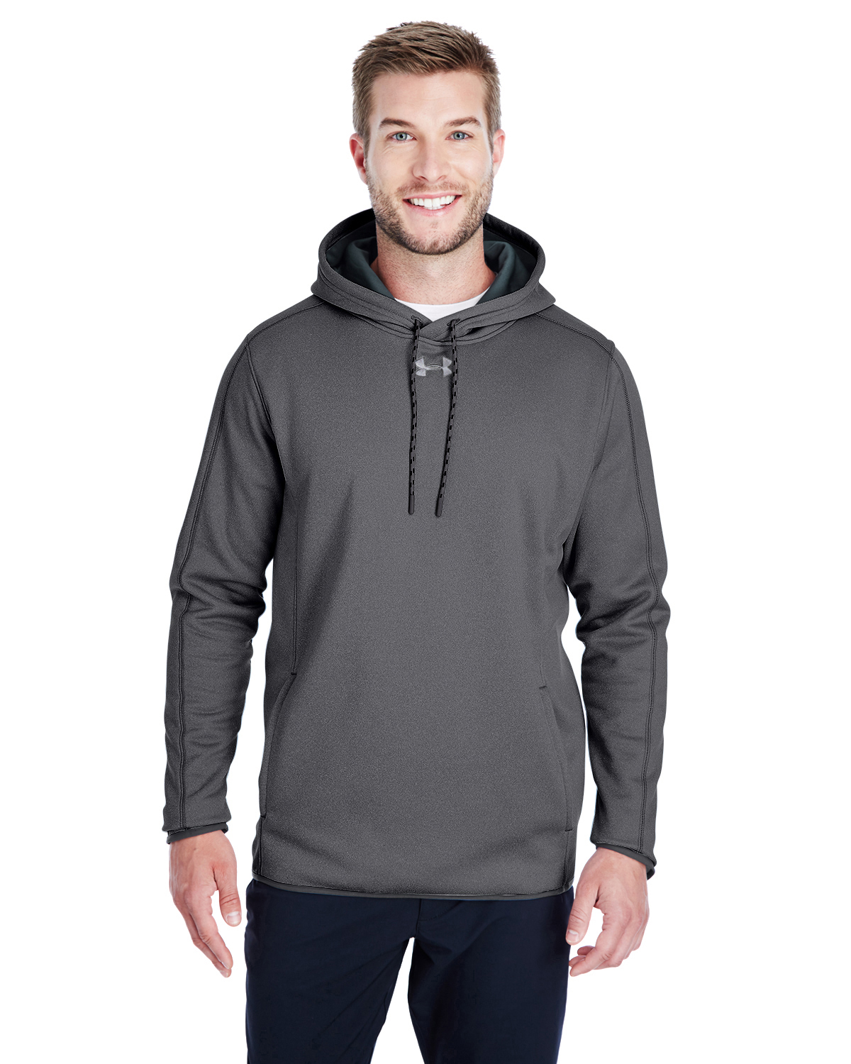 9d3e31d2f9b6 Double Threat Armour Fleece Under Armour Men s Hoodie - Xpromo.ca
