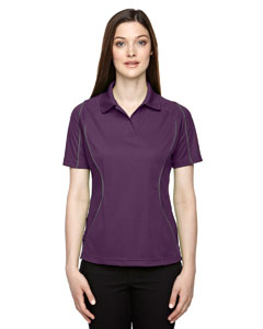 Extreme Ladies' Eperformance™ Velocity Snag Protection Colorblock Polo with Piping