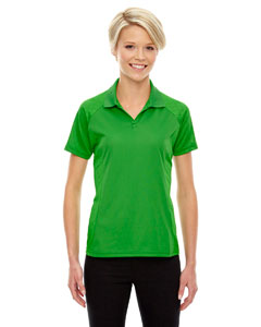 Extreme Ladies' Eperformance™ Stride Jacquard Polo