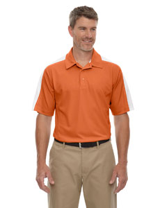 Extreme Men's Eperformance™ Piqué Colorblock Polo