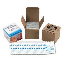 Sanitizer Wipes - 15 pack