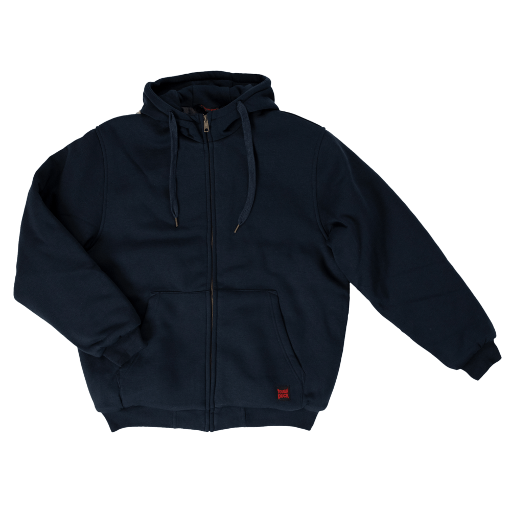 WJ08-NAVY-F-Tough-Duck-Mens-Insulated-Hoodie-Navy-Front-1000x1000