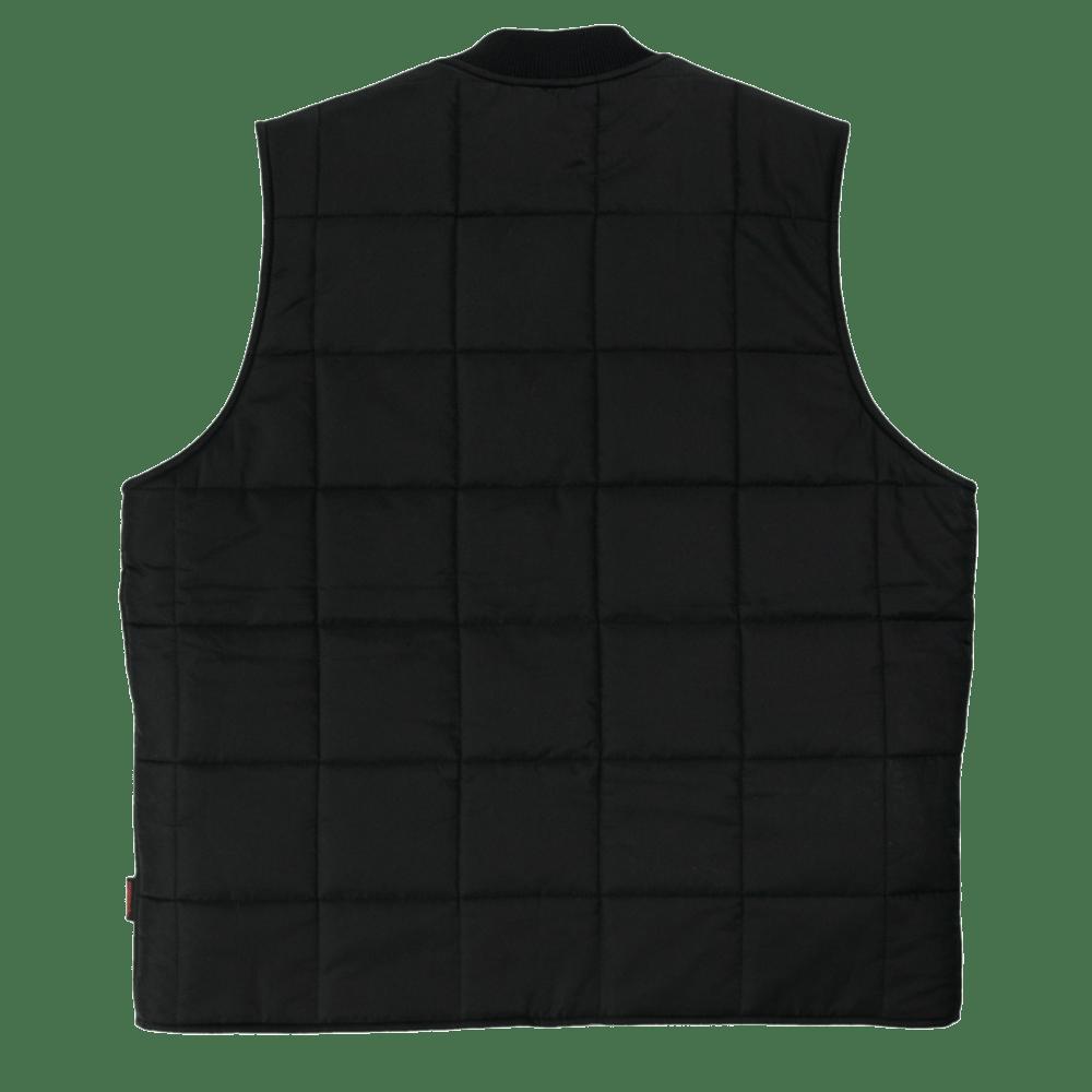 WV01-BLACK-B-Tough-Duck-Mens-Sherpa-Lined-Box-Quilt-Vest-Black-Back-1000x1000