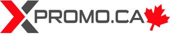 Xpromo.ca - Your Source for Custom-Decorated Apparel & Promotional Products
