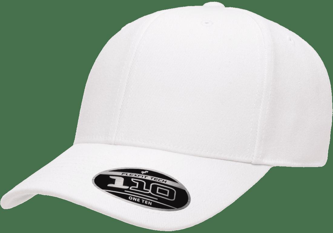 110C_WHITE_LEFT_SLANT_STICKER