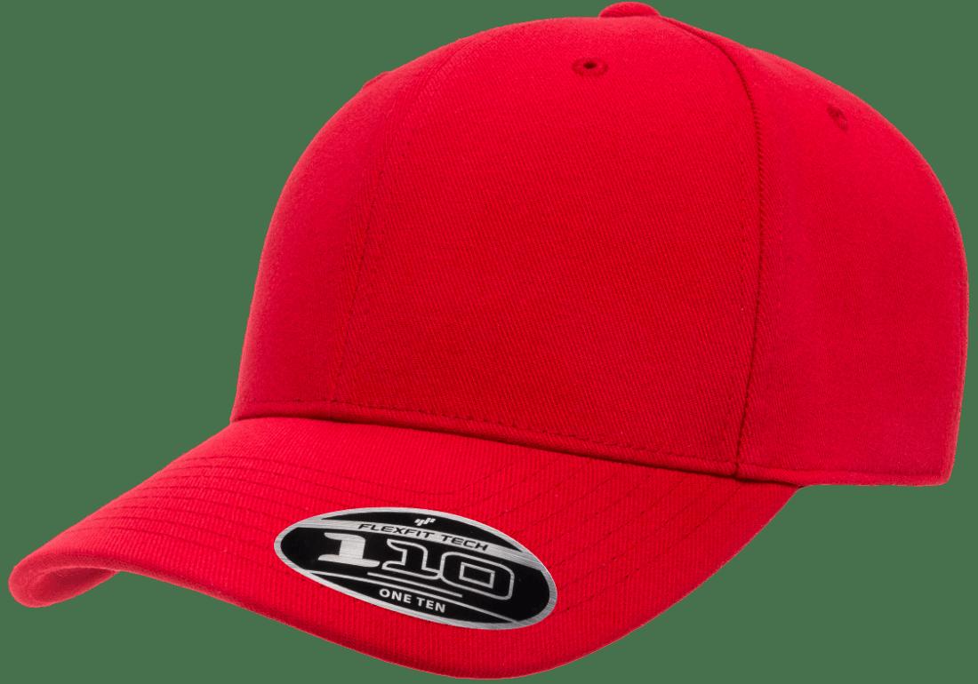 110P_RED_LEFT_SLANT_STICKER