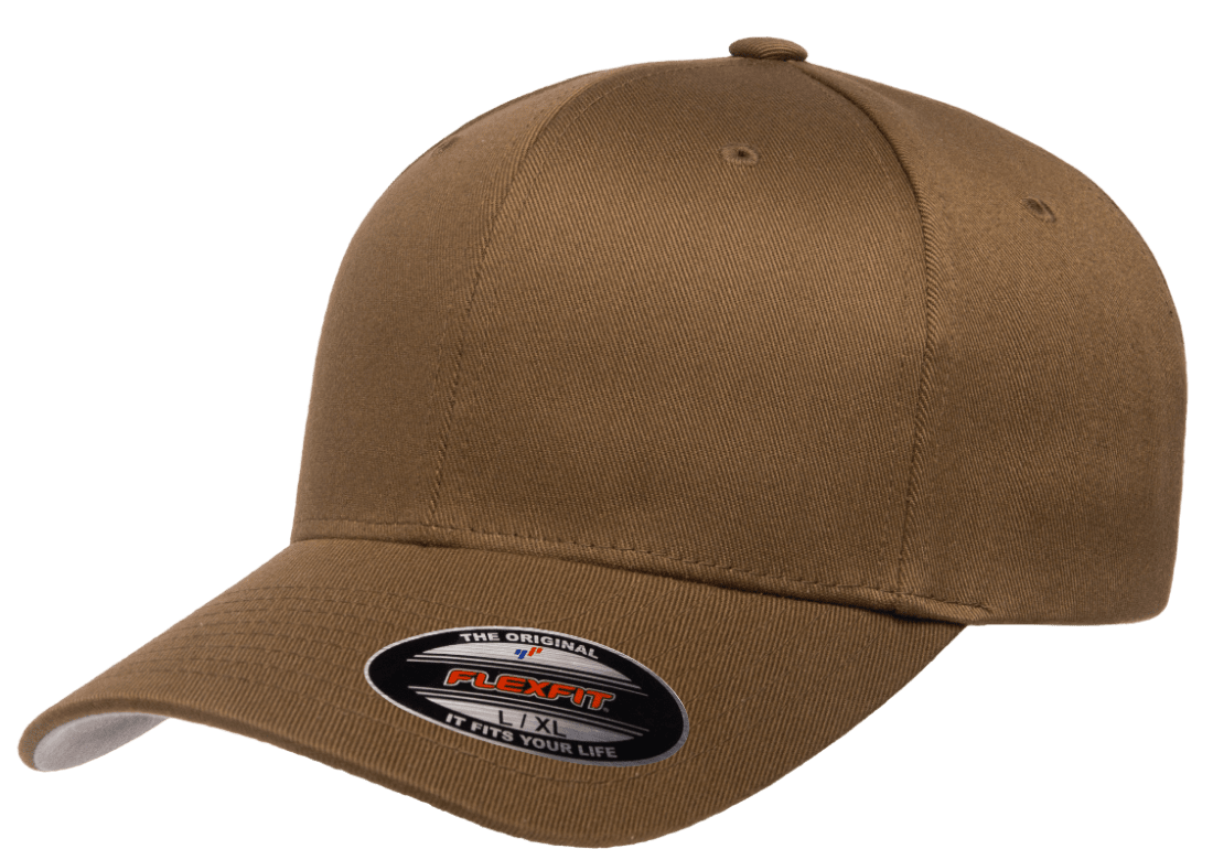 6277_COYOTE-BROWN_LEFT-ANGLE_STICKER