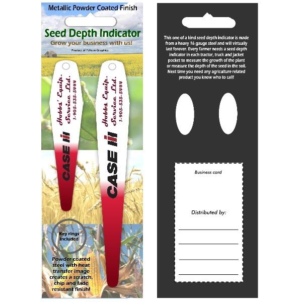 Seed Depth Indicator Pack