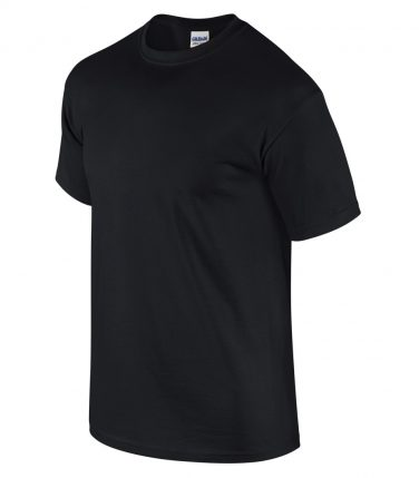 Gildan® Ultra Cotton® T-Shirt - Black