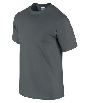 Gildan® Ultra Cotton® T-Shirt - Charcoal