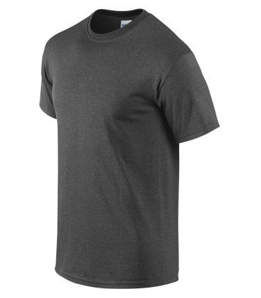 Gildan® Ultra Cotton® T-Shirt - Dark Heather