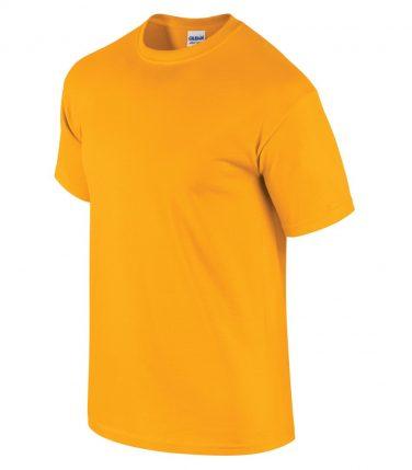 Gildan® Ultra Cotton® T-Shirt - Gold