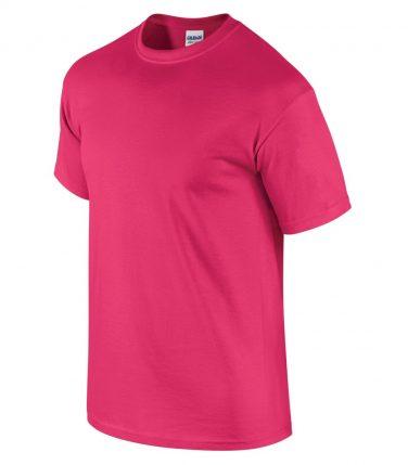 Gildan® Ultra Cotton® T-Shirt - Heliconia
