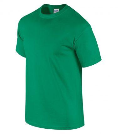 Gildan® Ultra Cotton® T-Shirt - Kelly Green