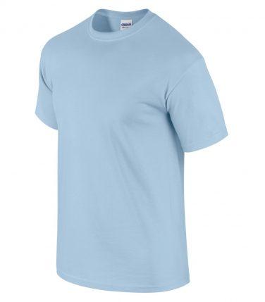 Gildan® Ultra Cotton® T-Shirt - Light Blue