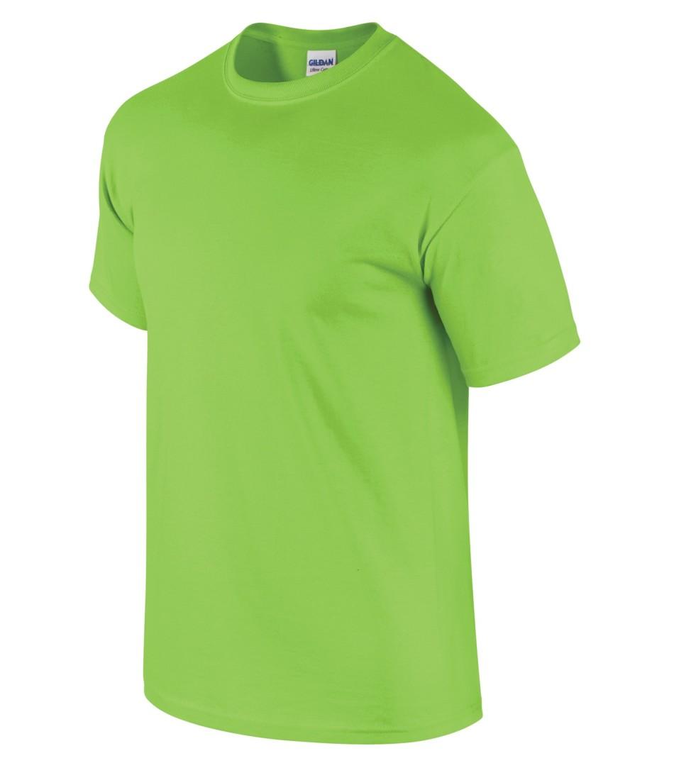 Gildan® Ultra Cotton® T-Shirt - Lime