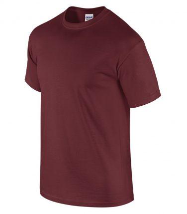 Gildan® Ultra Cotton® T-Shirt - Maroon