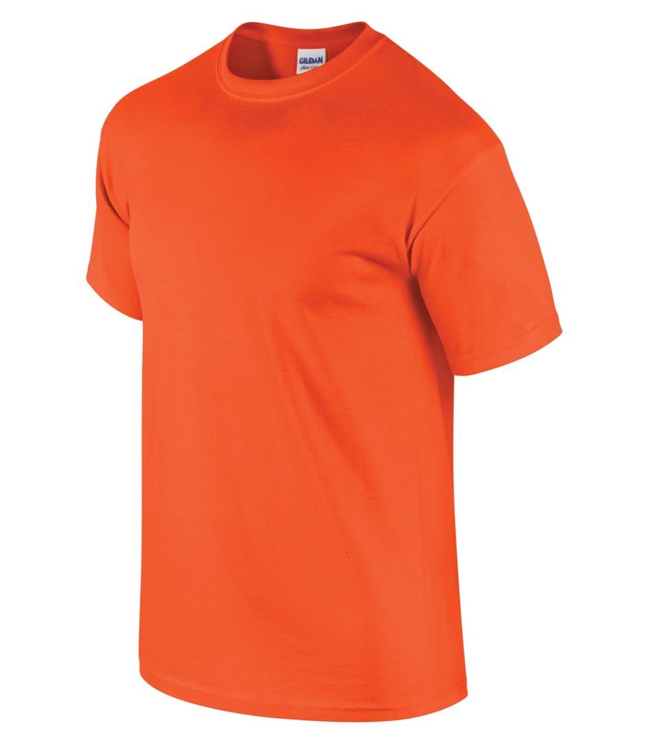 Gildan® Ultra Cotton® T-Shirt - Orange