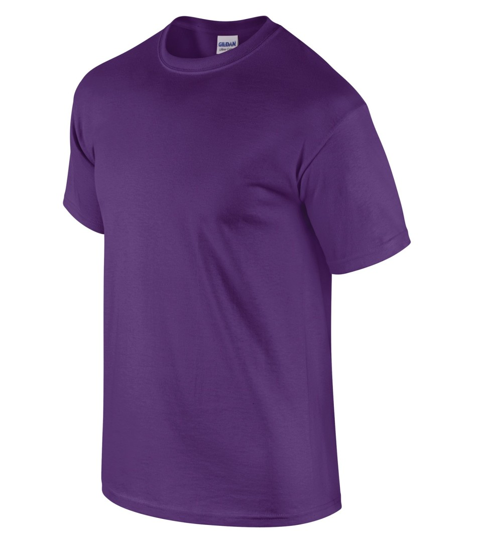 Gildan® Ultra Cotton® T-Shirt - Purple