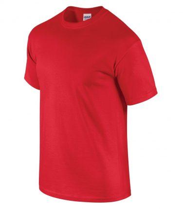 Gildan® Ultra Cotton® T-Shirt - Red