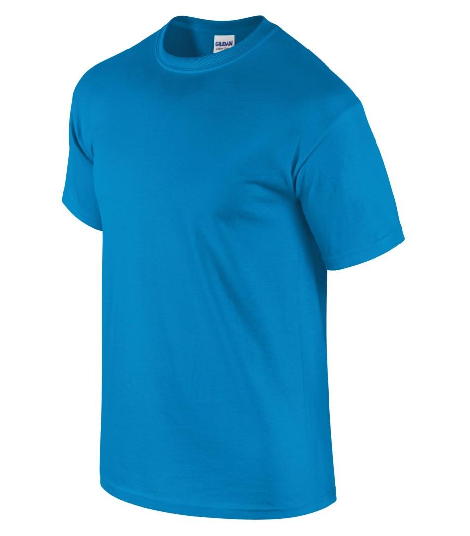 Gildan® Ultra Cotton® T-Shirt - Sapphire