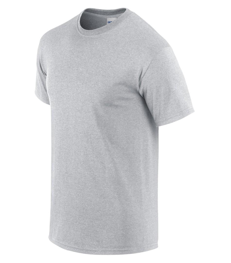 Gildan® Ultra Cotton® T-Shirt - Sport Grey