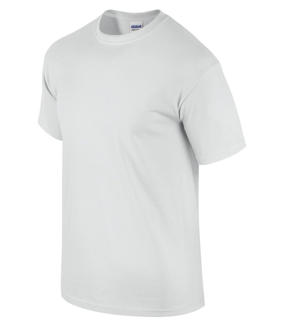 Gildan® Ultra Cotton® T-Shirt - White