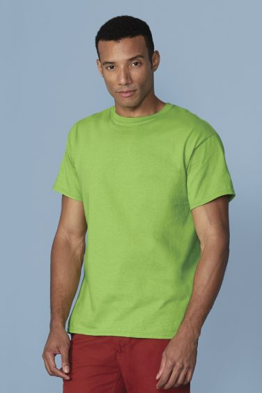 Gildan® Ultra Cotton® T-Shirt - Model Shot