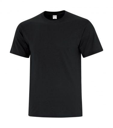 ATC™ Everyday Cotton Blend Tee - Black