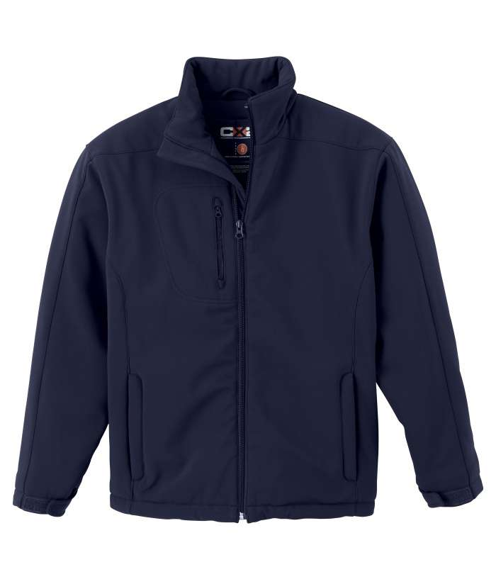 8c3be8ba5d6f CX2 Youth Insulated Soft Shell - Xpromo.ca