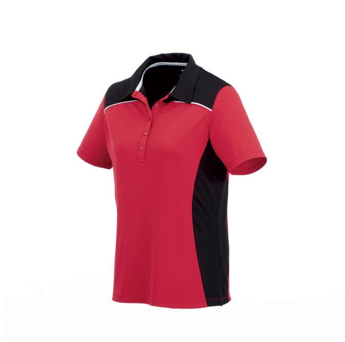 ea708201 Women's Martis Short Sleeve Polo - Xpromo.ca