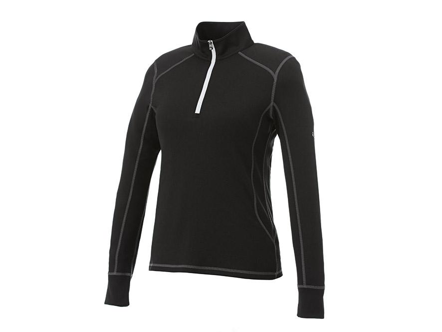 Women s Puma Golf Tech 1 4 Zip Top - Xpromo.ca 5813379a2d