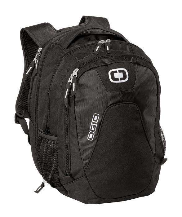 Ogio Juggernaut 17 Quot Laptop Backpack Xpromo Ca